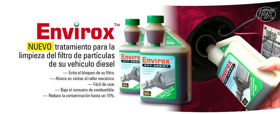 envirox