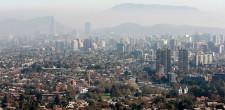 Restricción a catalíticos y prohibición del uso de leña: lo que propone el plan de descontaminación de la RM