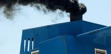 Europa va a cortar las emisiones fuera de ruta