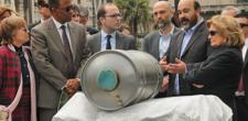 Filtros Purexhaust para transporte colectivo reducirán más del 50 % de emisiones contaminantes