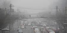 La contaminación atmosférica y sus peligros