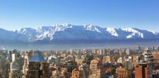Los cuatro mayores cambios tras el plan de descontaminación de Santiago