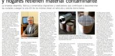 El Mercurio publicó un artículo sobre nosotros