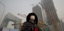 China busca eliminar las parrilladas con nueva policía ambiental que combatirá el smog
