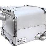 Regeneración de Sistemas SCR en vehículos pesados Euro V 1