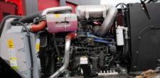Normas de emisión de la UE y EE. UU. para motores diésel en máquinaria fuera de ruta.