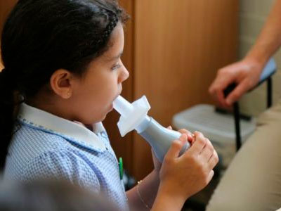 Reino Unido: Nuevo estudio de calidad del aire para controlar la salud pulmonar de 3.000 niños. 2