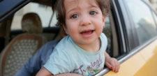 Un estudio importante muestra que la contaminación por diésel frena el crecimiento de los pulmones en los niños.