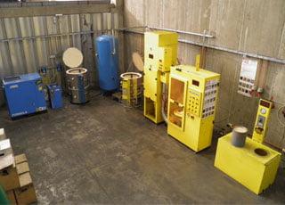 Filtro de Partículas para Vehículos Pesados 2