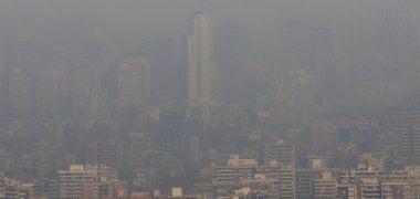 Santiago: Aprueban ordenanza que regula uso de leña y pellets de madera 2