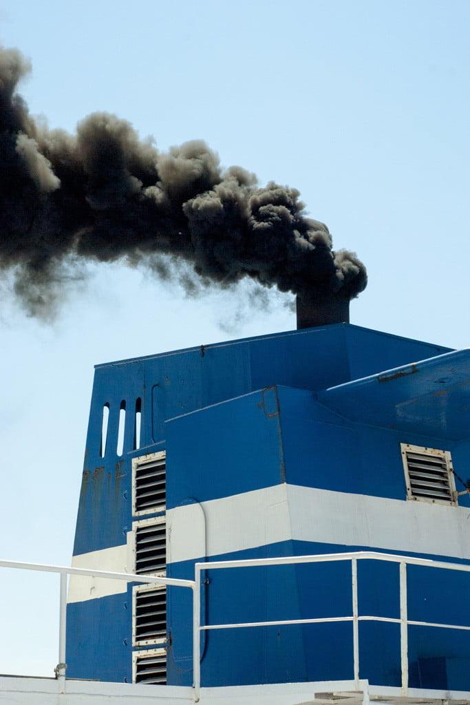Europa va a cortar las emisiones fuera de ruta 2