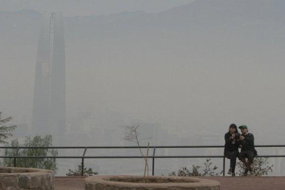 Aire limpio, una tarea para los ministros de ambiente 2