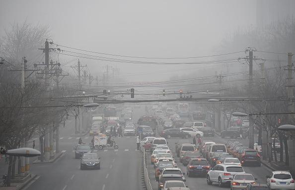 La contaminación atmosférica y sus peligros 2