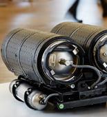 Sistema  de SCR comercializado por Purexhaust gana Trofeo Europeo de inventor 2