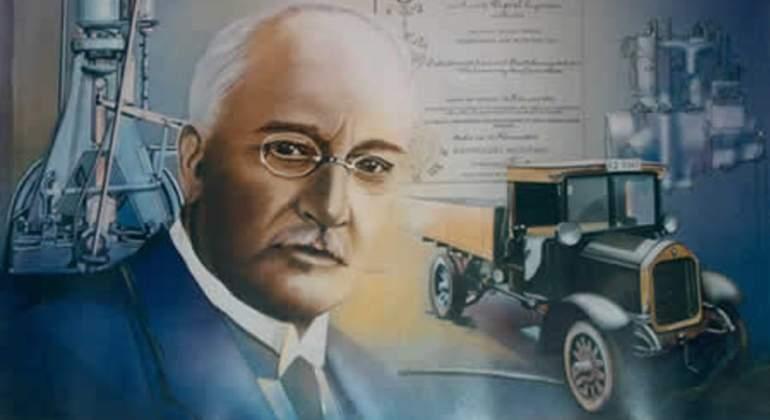 125 años del motor de diésel: de la gloria al rechazo 2