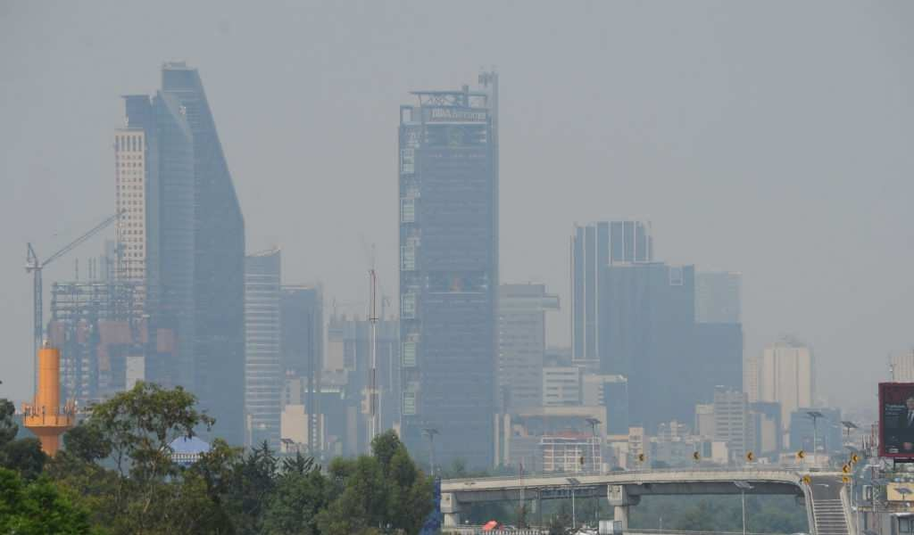 Lo que la CDMX puede aprender de otras ciudades contaminadas 2