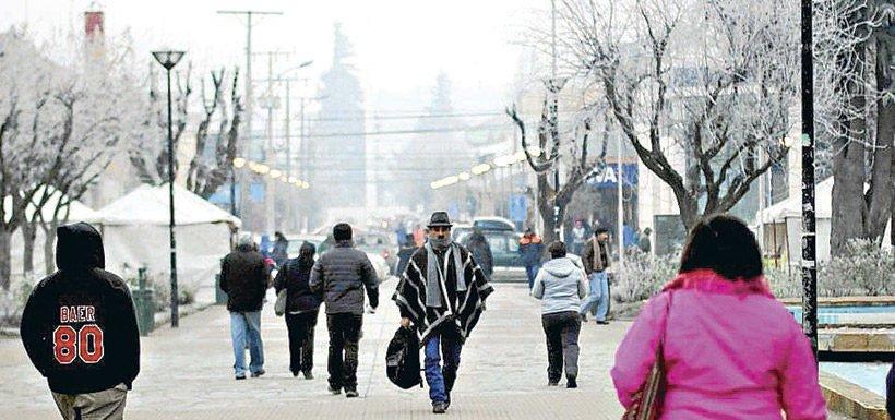 Coyhaique baja en episodios de esmog este año, pero suma 22 días críticos 2