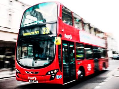 Más buses no contaminantes para Argentina, Brasil, Colombia y México. 2