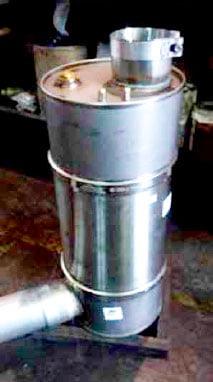 Implementación de Filtros de Partículas (DPF) en Maquinaria Pesada. 6