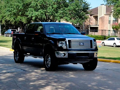 Archivos secretos revelan problemas regulares con camionetas más populares. 2